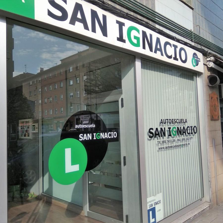 Autoescuela Gijón